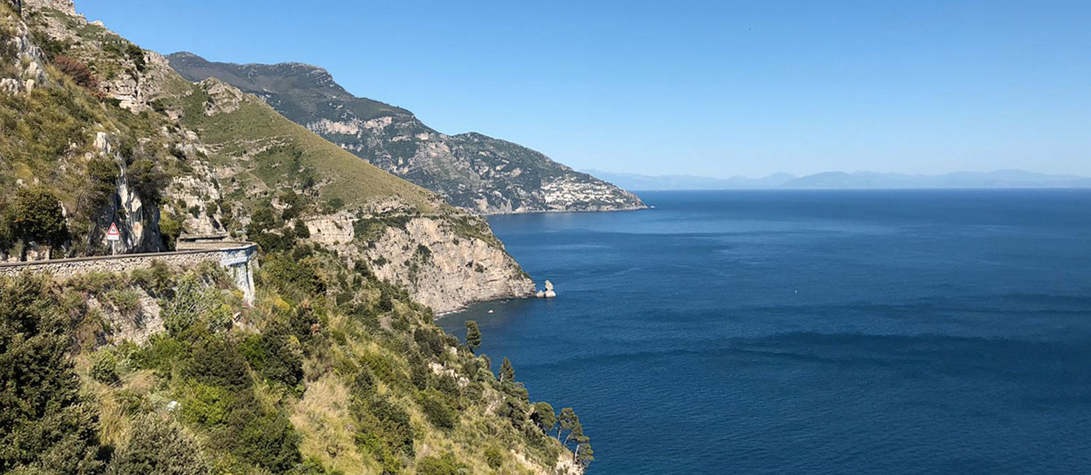 Vacanze benessere in Costiera Amalfitana   Hotel ...